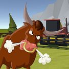 Download hack Ranch Stampede for Android - MOD Money