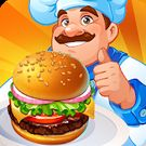 Download hack Cooking Craze: Crazy, Fast Restaurant Kitchen Game for Android - MOD Unlocked