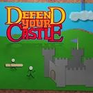 Download hack Defend Your Castle for Android - MOD Unlimited money