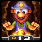 Download hacked Gold Miner Joe for Android - MOD Unlocked