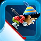 Download hacked Ski Safari for Android - MOD Money