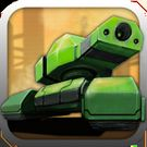 Download hack Tank Hero: Laser Wars Pro for Android - MOD Unlimited money