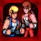 Download hack Double Dragon Trilogy for Android - MOD Unlimited money