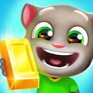 Download hacked Talking Tom Gold Run for Android - MOD Unlimited money
