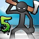 Download hack Anger of stick 5 : zombie for Android - MOD Unlocked