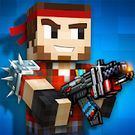 Download hack Pixel Gun 3D: Shooting games & Battle Royale for Android - MOD Unlocked