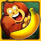 Download hacked Banana Kong for Android - MOD Unlimited money