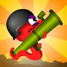 Download hacked Annelids: Online battle for Android - MOD Money