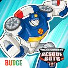Download hack Transformers Rescue Bots: Hero Adventures for Android - MOD Money