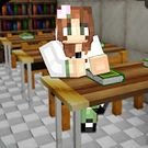 Download hacked Schoolgirls Craft for Android - MOD Money