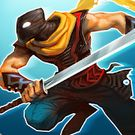 Download hacked Shadow Blade for Android - MOD Money