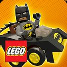Download hack LEGO® DC Mighty Micros for Android - MOD Money