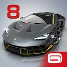 Download hacked Asphalt 8: Airborne for Android - MOD Unlimited money