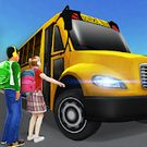 Download hacked Super High School Bus Driving Simulator 3D for Android - MOD Unlimited money