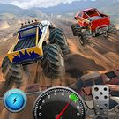 Download hacked Racing Xtreme 2: Top Monster Truck & Offroad Fun for Android - MOD Money