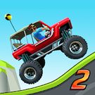 Download hack MMX Hill Dash 2 – Offroad Truck, Car & Bike Racing for Android - MOD Unlocked