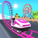 Download hack Thrill Rush Theme Park for Android - MOD Unlimited money