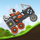 Download hack Rovercraft: Race Your Space Car for Android - MOD Money