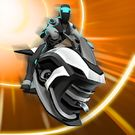 Download hacked Gravity Rider: Extreme Balance Space Bike Racing for Android - MOD Money