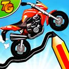 Download hack Road Draw 2: Moto Race for Android - MOD Unlimited money