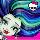 Download hacked Monster High™ Beauty Shop: Fangtastic Fashion Game for Android - MOD Money