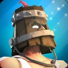Download hack The Mighty Quest for Epic Loot for Android - MOD Unlimited money