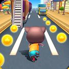 Download hacked Cat Runner: Decorate Home for Android - MOD Money