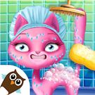 Download hack Cat Hair Salon Birthday Party for Android - MOD Unlocked