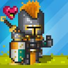 Download hack Bit Heroes for Android - MOD Unlocked