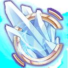 Download hacked Crystalline for Android - MOD Unlimited money