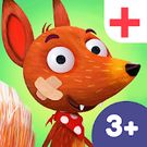 Download hacked Little Fox Animal Doctor for Android - MOD Unlocked
