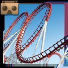 Download hack VR Thrills: Roller Coaster 360 (Google Cardboard) for Android - MOD Unlocked