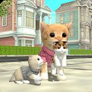 Download hacked Cat Sim Online: Play with Cats for Android - MOD Unlimited money