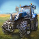 Download hacked Farming Simulator 16 for Android - MOD Money