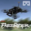 Download hacked FPV Freerider for Android - MOD Unlocked