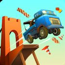 Download hack Bridge Constructor Stunts for Android - MOD Unlimited money