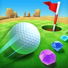 Download hacked Mini Golf King for Android - MOD Unlocked