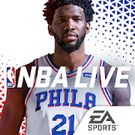 Download hacked NBA LIVE Mobile Basketball for Android - MOD Money