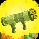 Download hack Gun Idle for Android - MOD Unlocked
