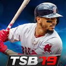 Download hack MLB Tap Sports Baseball 2019 for Android - MOD Money