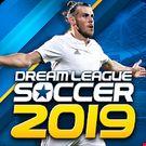 Download hacked Dream League Soccer 2019 for Android - MOD Unlimited money