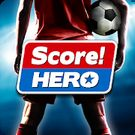 Download hack Score! Hero for Android - MOD Money