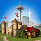 Download hacked Forge of Empires for Android - MOD Unlimited money