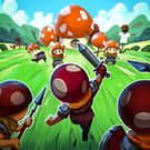 Download hacked Mushroom Wars 2 – Epic Tower Defense for Android - MOD Unlocked