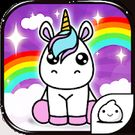 Download hack Unicorn Evolution for Android - MOD Unlimited money