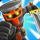 Download hack Tower Conquest for Android - MOD Unlimited money
