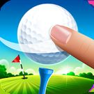 Download hack Flick Golf! for Android - MOD Money