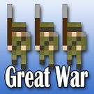Download hack Pixel Soldiers: The Great War for Android - MOD Unlimited money