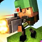 Download hacked Block Fortress: War for Android - MOD Money