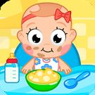 Download hacked Baby care for Android - MOD Money